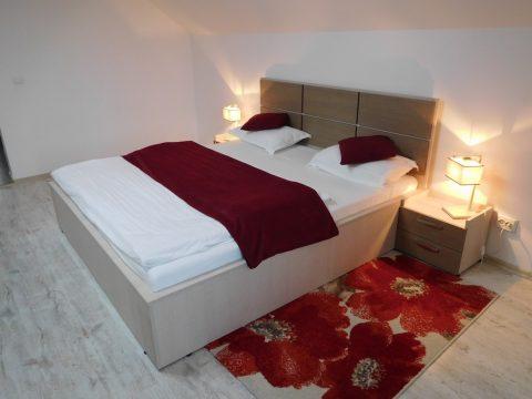 2-Bett Comfort-Zimmer