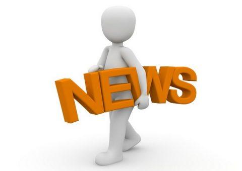 Urlaub bei uns: News
